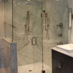 Beebe AR Glass Shower Doors