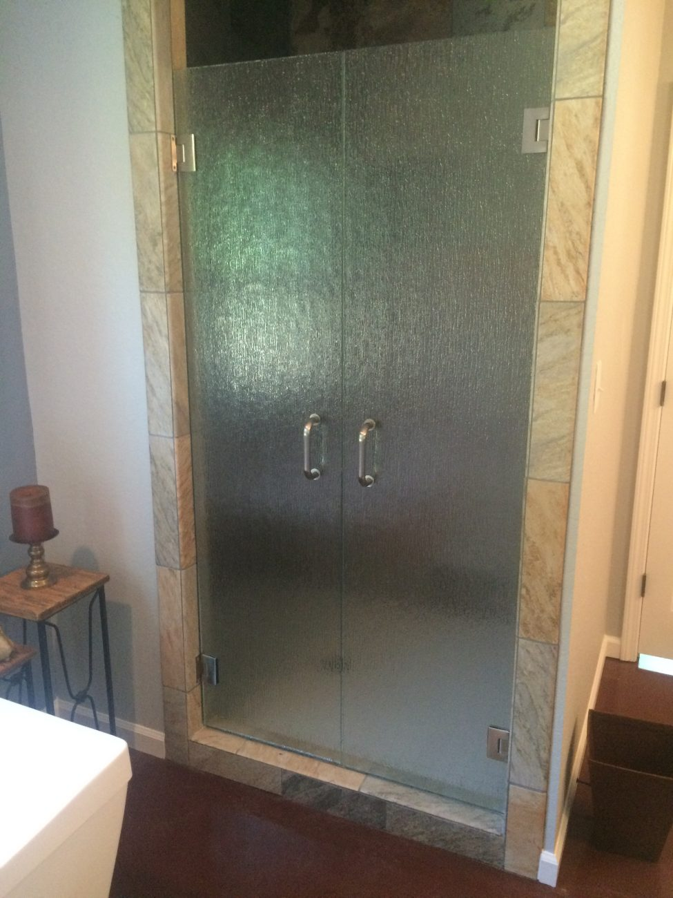 Self Cleaning Shower Doors Little Rock Amp Cabot Ar